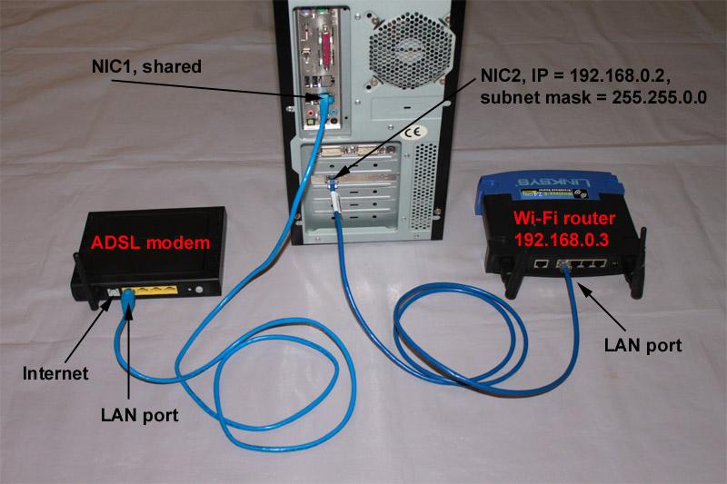 Wi Fi Hotspot Software Cutehotspot